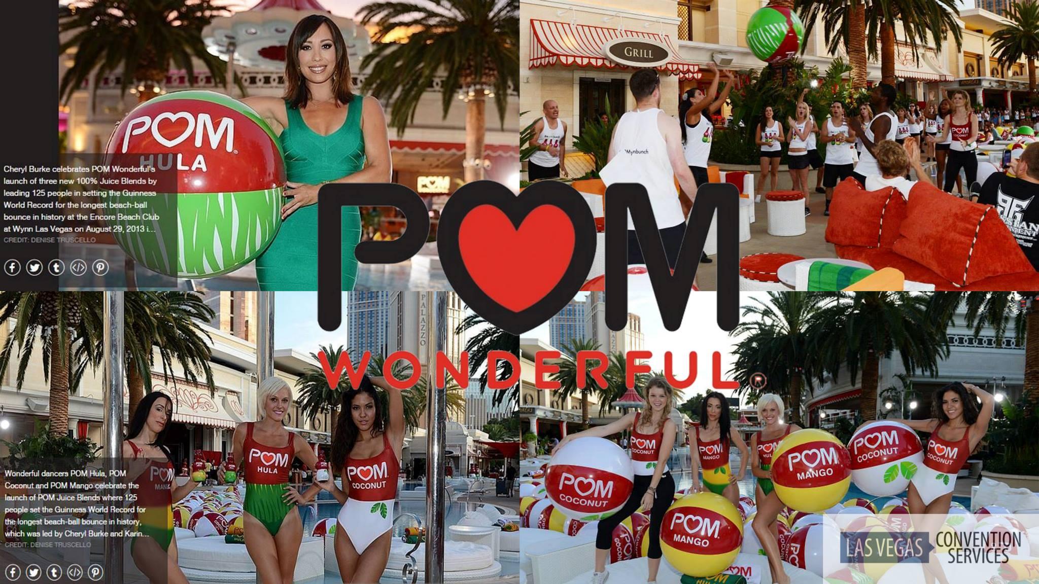 las vegas celebrities for event marketing lvcs