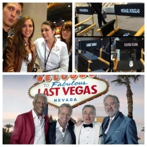 Movie & Film Extras