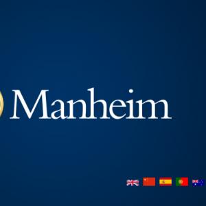 Manheim Mercedes